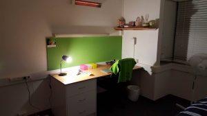 Och skrivbordssidan.